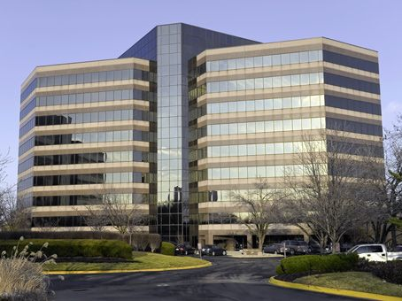 Prineta USA Headquarters Office Building