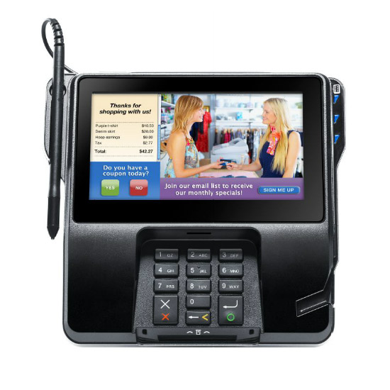 Multimedia Payment Terminal Integration And Development