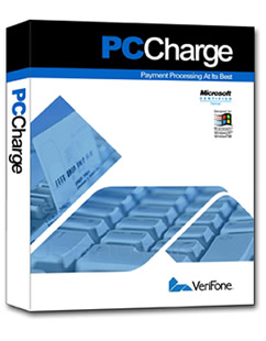 Pc Charge Credit Card Processing Software