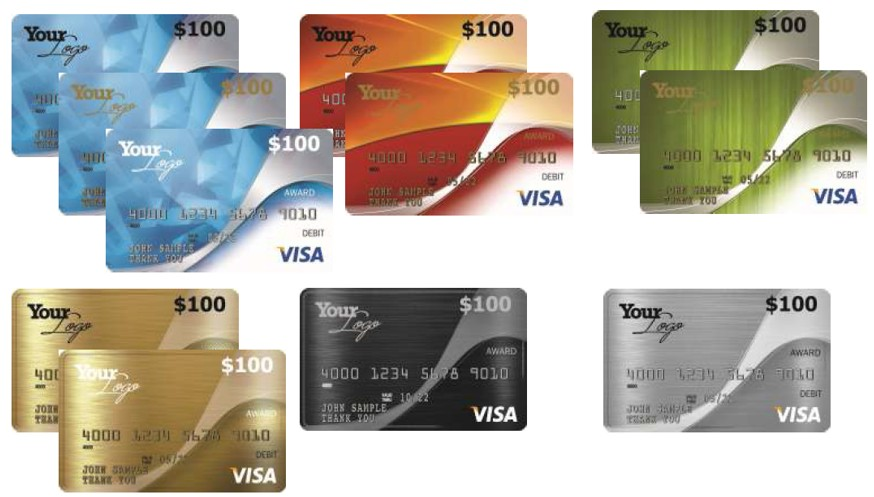 your brand on prepaid visa - Reloadable Prepaid Credit Cards