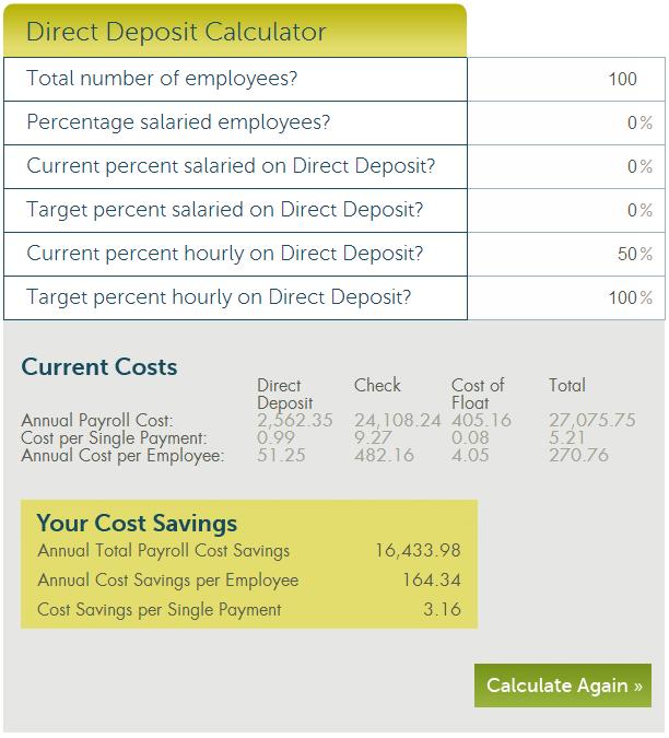 Direct Deposit Cash Card - Fast cash pawn ri