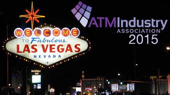 ATMIA Conference 2015 Las Vegas Nevada 16x9