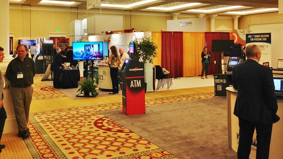 ATMIA Conference 2015 Las Vegas
