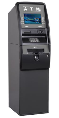 GenMega Onyx ATM Machine