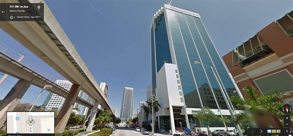 Miami FL ATM Company Office - ATM Services - ATM Machine - ATM Management