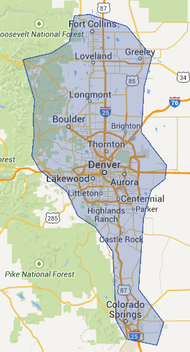 denver atm service area map prineta atm machine install managment and sales fort collins colorado springs boulder