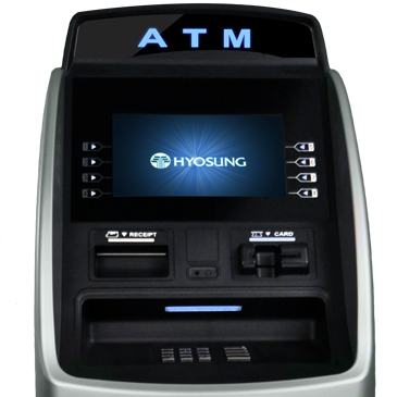Hyosung 2700 ATM Machine For Sale