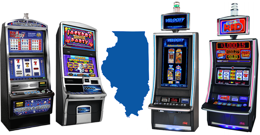 Is gambling online legal in illinois