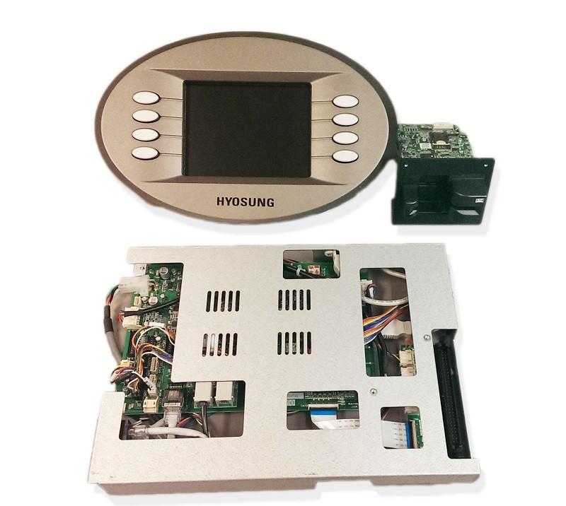 Hyosung 1500 atm emv card reader upgrade kit