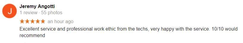 Jeremy Prineta ATM Placement Google Review-min