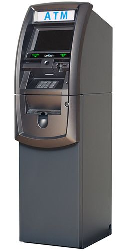 GenMega 3500 ATM (GenMega 2500 ATM with 10.2 Inch Touchscreen)